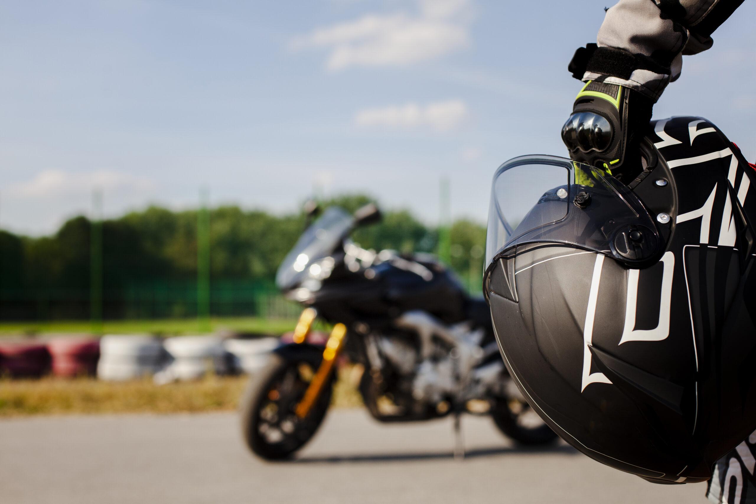Cascos de moto para amantes de lo vintage