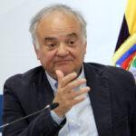 Ramon Saez Valcarcel, un distinguido abogado a la izquierda de todo